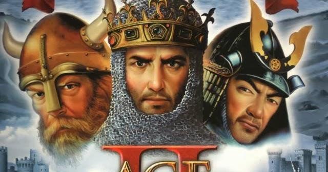تحميل لعبة عصر الامبراطوريات 2 كاملة