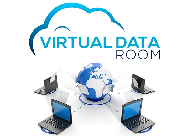 virtual data rooms