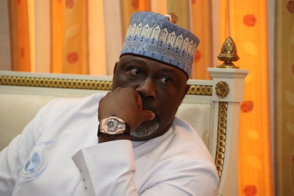 Dino Melaye Declare Wanted  -  Police