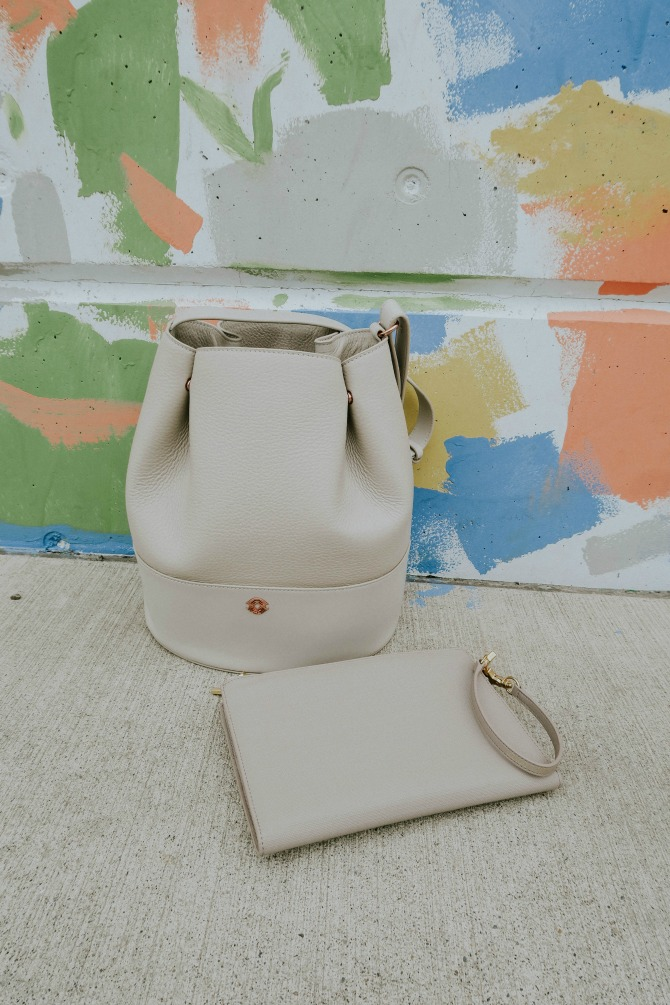 Dagne Dover High End Purse Giveaway by lifestyle blogger Michelle from Mumsy