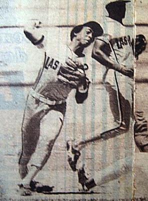 Las Series Nacionales de beisbol cubano han sido bendecidas por excelentes jardineros y muchos de ellos han tenido brazos extraordinarios