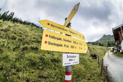 Biketouren offiziell Kitzbühel