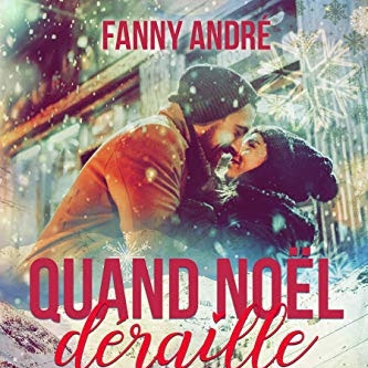 Quand Noël déraille de Fanny André