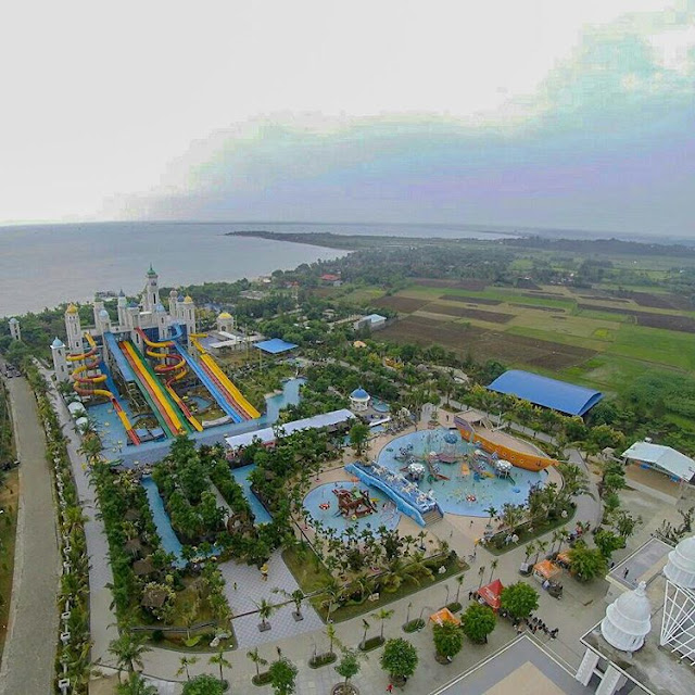 foto jepara ourland park