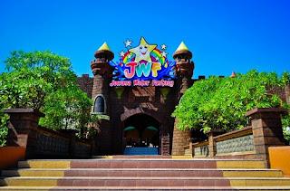 Tiket Masuk Juwana Water Fantasy Pati