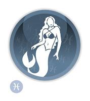 mulher peixes