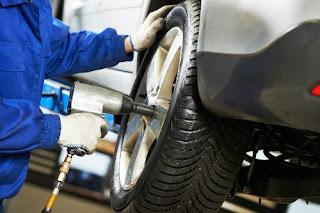 Qué elementos de los neumáticos provocan rechazos en las ITV