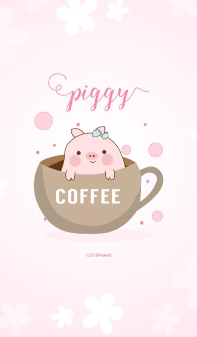 piggy pinky cute