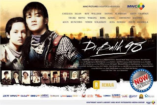 Film Dibalik 98 (2015) Full Movie