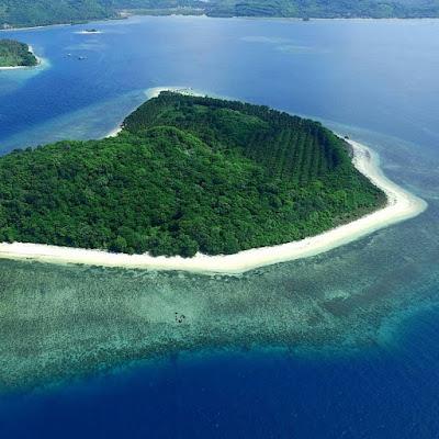 8 Gili, Interesting Tourist Destination in Lombok