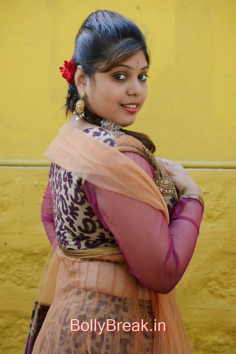 Haritha Photos, Actress Haritha Hot Pics In Churidar