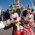 Você já foi a Disney?