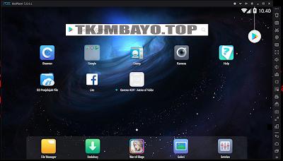 Download Nox - Android Emulator - TKJMBAYO