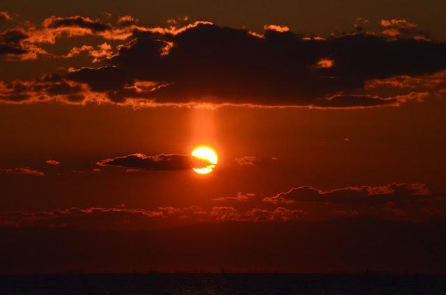 Thessaloniki-sunset