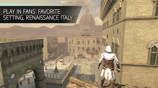 Download Assassin's Creed Identity APK Data Obb Full