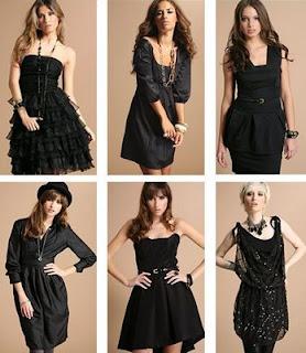 Belleza Salud Y Moda Vestirse Bien Para Una Fiesta