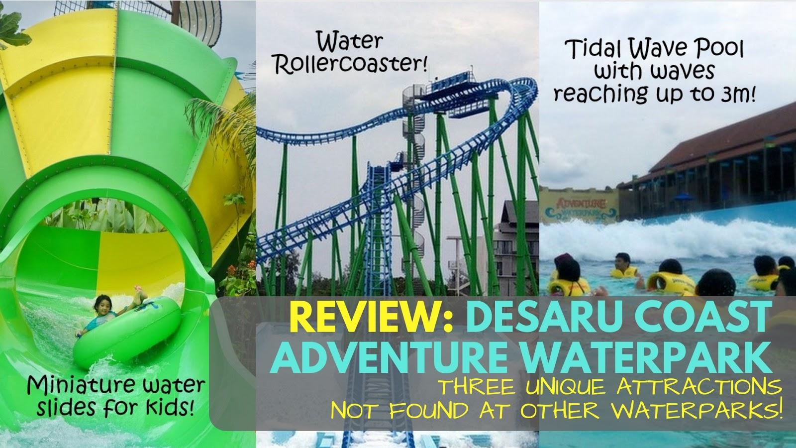 Waterpark Moreon: reviews, address, photos 62