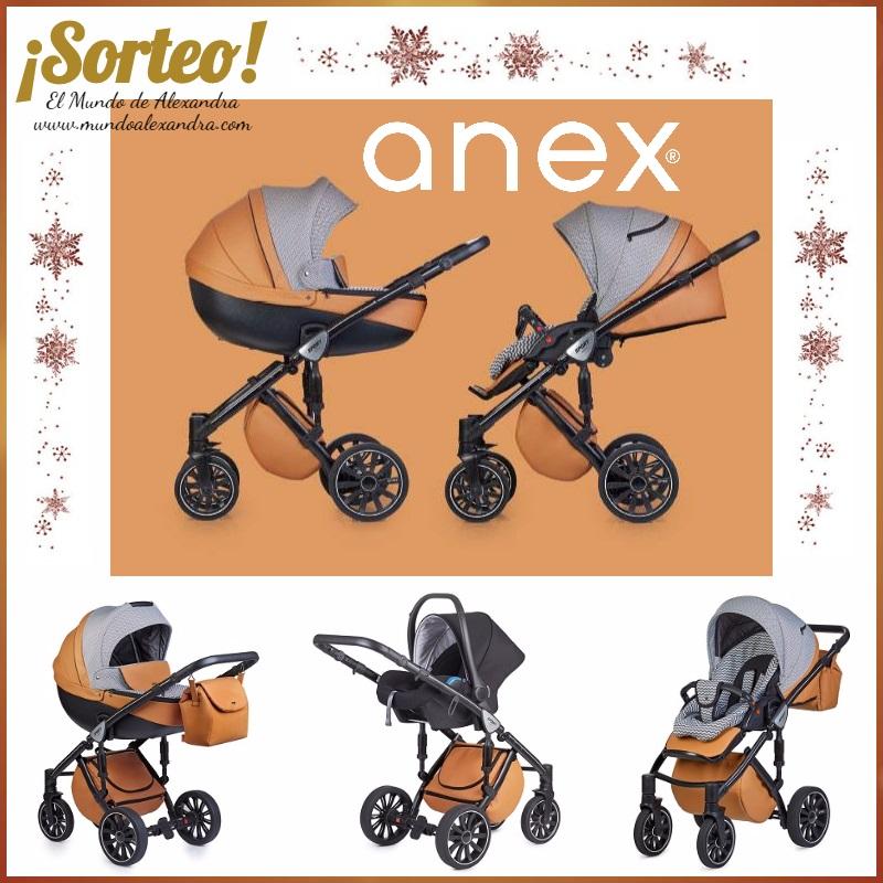 anex baby