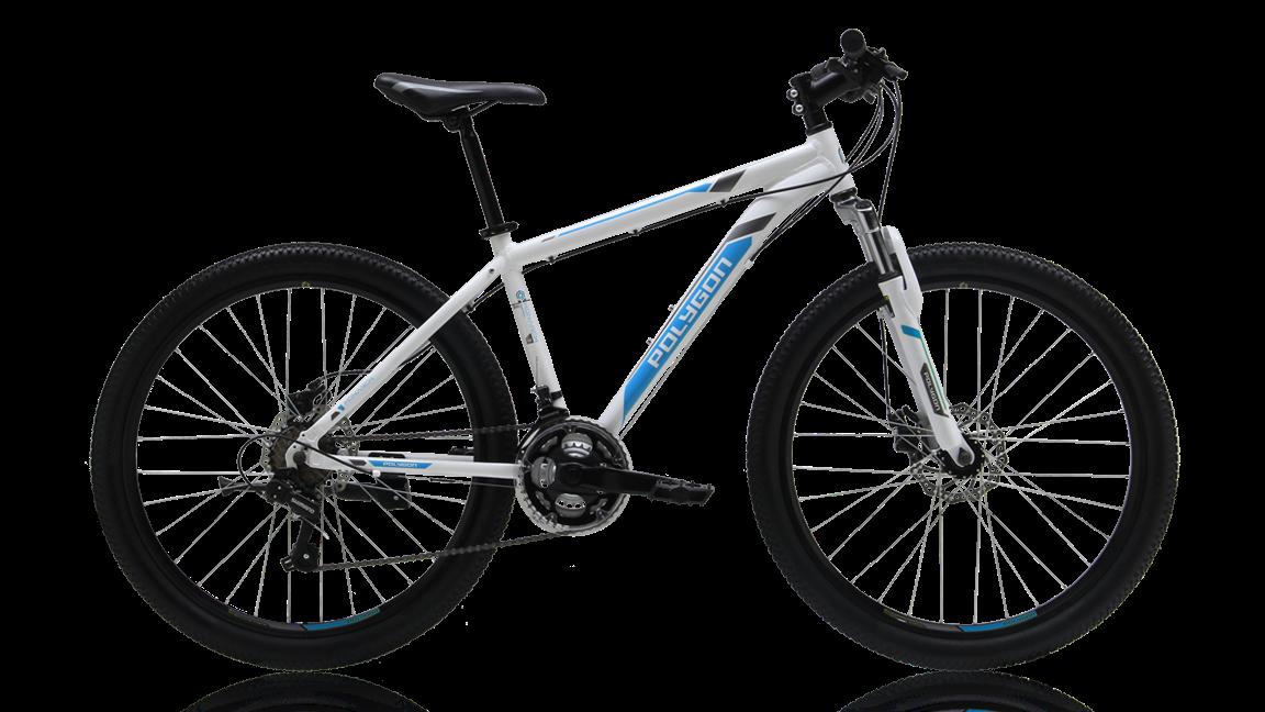 Spesifikasi dan Harga Sepeda Polygon Monarch 5.0 4.0