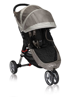 City mini jogger Best travel stroller