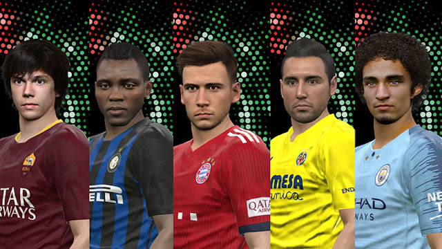 PES 2016 Next Season Patch 2019 - Released 20-06-2018