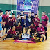 Matematika UNSIL Mengharumkan Nama Universitas Siliwangi Lewat Futsal