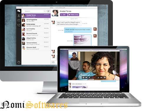 Viber for Mac Free Download