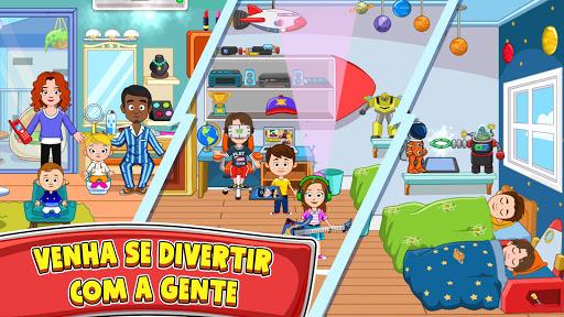 My Town : Casa dos Amigos