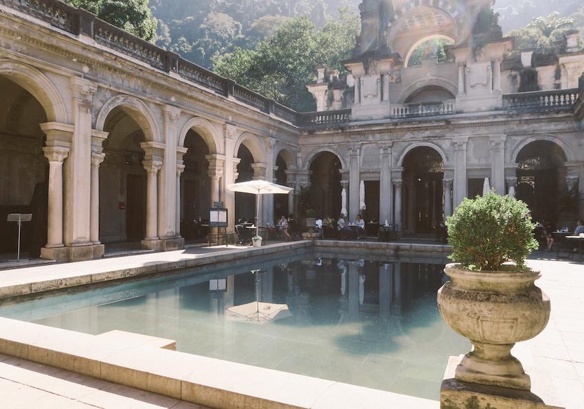 Parque Lage | Rio De Janeiro Brazil Travel Guide | HONEY & SILK