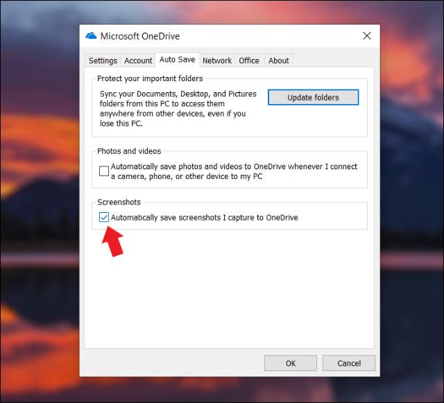 3 طرق لالتقاط Screenshot للشاشة وحفظها فى مكان محدد تلقائيا