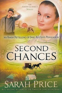 ReadAnExcerpt Second Chances By Sarah Price