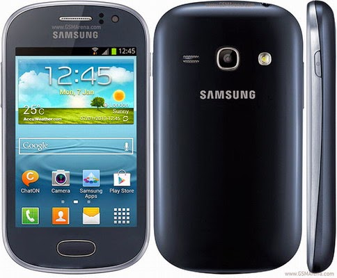 Harga Samsung Galaxy Fame