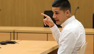 Condenado a siete años el entrenador de fútbol alevín que abusó de niños en Canarias