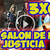 #Podcast - El Salón de la Justicia 3x05: Legends of Tomorrow   El Reporterito   Primer Teaser Trailer de Logan