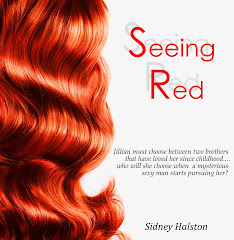 Seeing Red Excerpt Tour  Feb 18-23