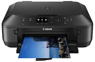 Canon PIXMA MG5670 Drivers Download, Review And Price