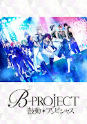 B-Project: Kodou*Ambitious Capitulo 8
