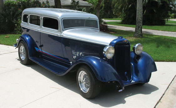 1933 Plymouth Coupe For Sale Craigslist >> Classic hot rods Dodge Sedan 1933 Pictures Gallery - Hot Rod Cars
