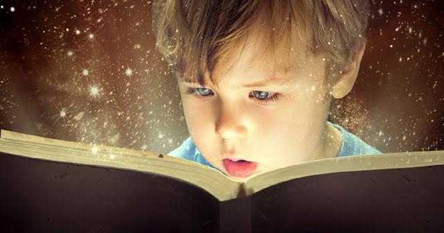 Confira 4 motivos para incentivar a leitura infantil. Entenda por que é importante incentivar as crianças a lerem sempre.