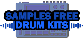 Samples Free Drum Kits