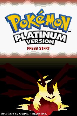 pokemon light platinum ds apk