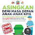 Pengasingan sisa pepejal - Denda RM500 jika tak patuh
