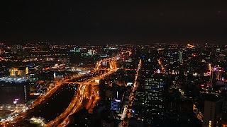 Rạch Bến Nghé Tp.Hồ Chí Minh