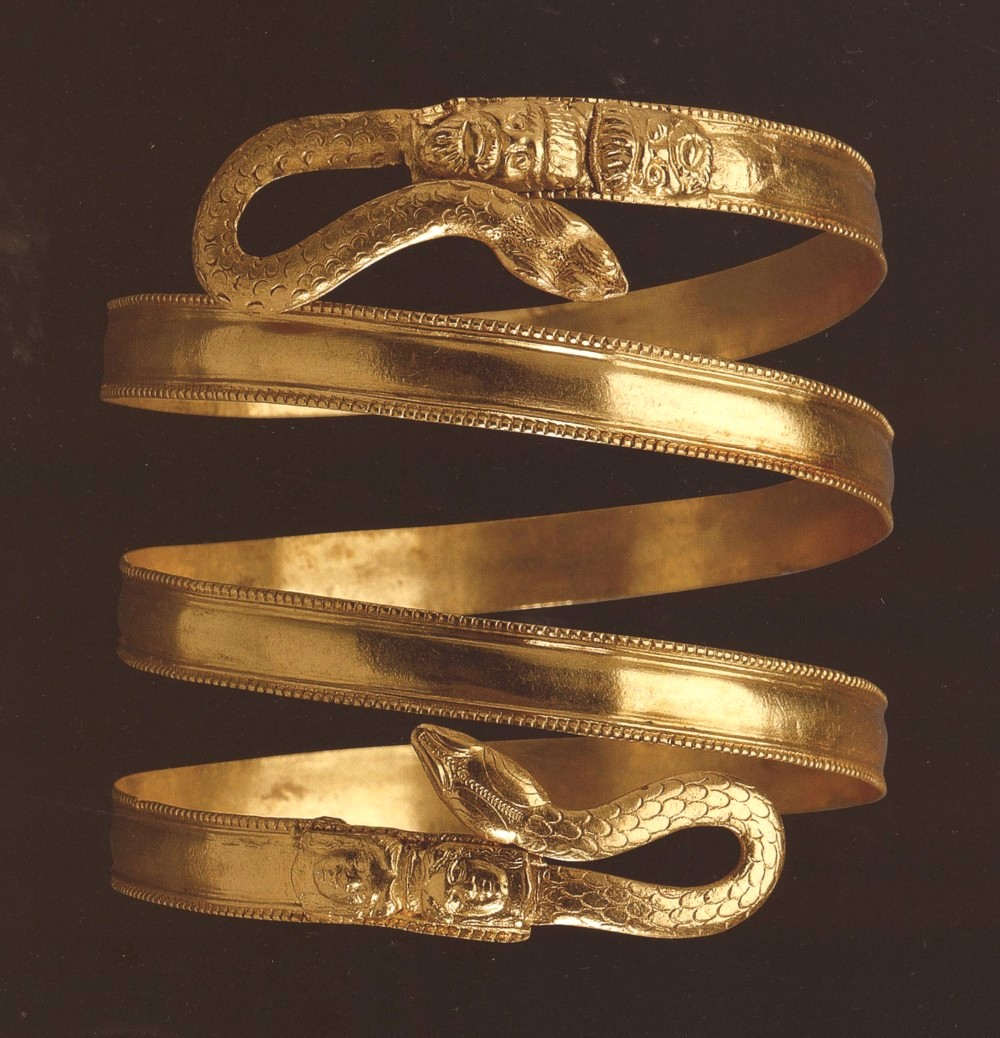 bensozia greek gold treasures of the classical world