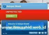 Tips Cara Menghilangkan Internet Positif/Situs yang di Blokir