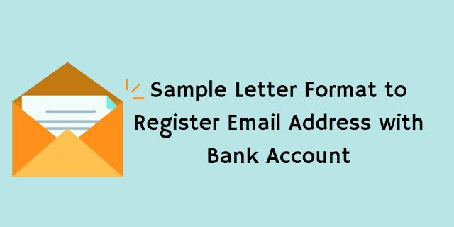 Sample Letter Format