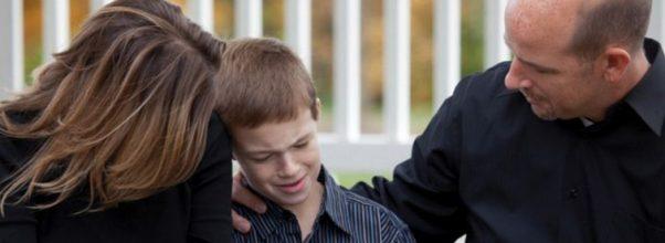 Apa yang harus dilakukan jika anak menjadi pelaku bullying