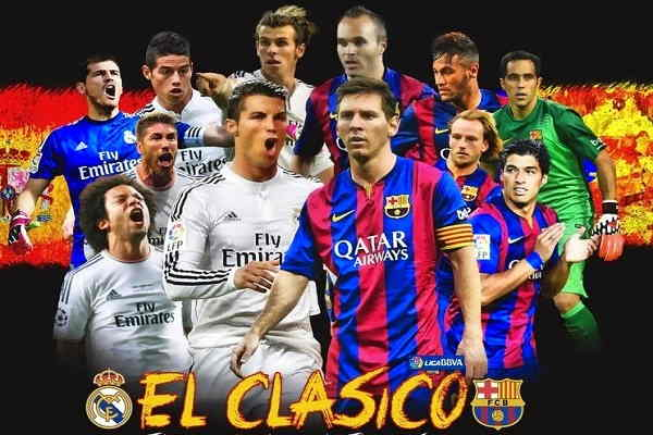 El-Clásico-Live-Streaming