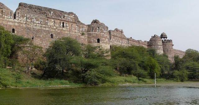 Palamu Fort , Jharkhand