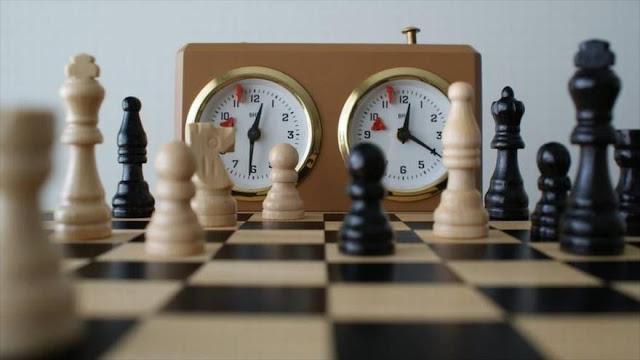 ¡Ofrecen $1 millón a quien resuelva este enigma de ajedrez!